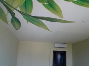 тканевые потолки 4
